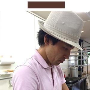 東京はるまき店主ブログ